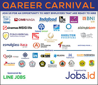 Qareer Carnival Job Fair